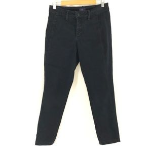 NYDJ Not Your Daughters Jeans Legging Skinny Black